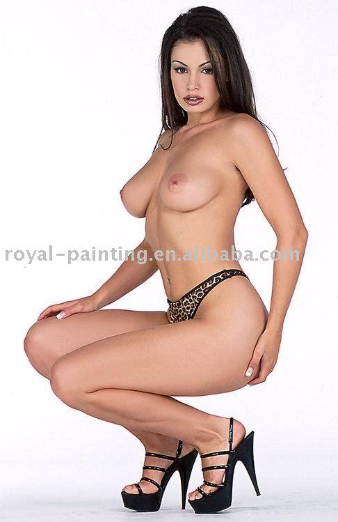 Realistic Nude Oil Painting RY 16 Classic porn video clips. Gratis los mejores videos porno