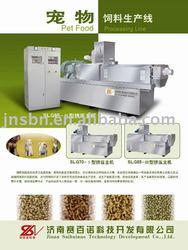 Dog/Cat Food Processing Line