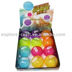 air bounce ball