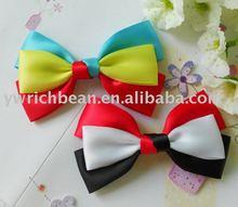 hair bow with clip