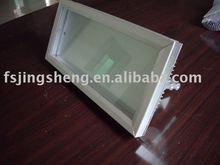 Anodizing aluminium LED shade and canopy