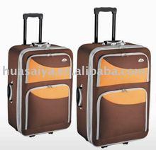 2010 Hot Sell EVA Trolley luggage
