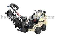 mini wheel loader HS220