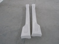 IbherDesign Vapor Wide FRP Side Skirts for 300ZX