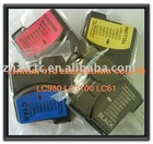 Ink Cartridge compatible for Brother LC985