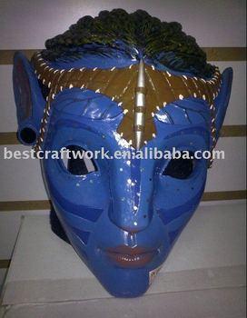 Avatar Face Mask