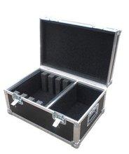 Custom Lap Top Flight Case - Holds 5 units