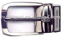 Fashion bright belt buckle for men