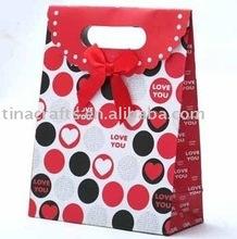 2012 New design Christmas gifts bag