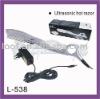 Ultrasonic Electric razor for hair