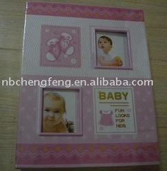 Beautiful Baby Photo Album