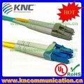 Lc patch cable de fibra pigtail&