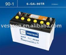 car&auto battery 200