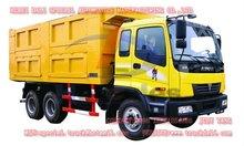 6*4 Dumper Truck 5T-60T Truck--manufacturer directly sales center: 0086 15871254486