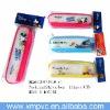 children's soft pvc bag for stationery D-G118