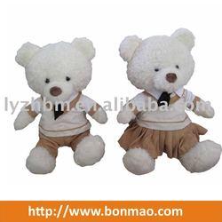 Teddy bear( School uniform)