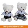 Teddy bear( Bride and groom)