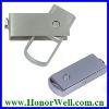 TopSale Promotion Metal Swivel Usb Flash Drive
