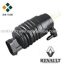 RENAULT Washer Pump