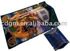 PET/VMPET/CPP Plastic bag for Wet tissue