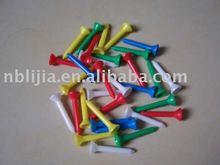 plastic peg pieces