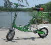 "180w 12"" brushless folding electric bike manufacturer"