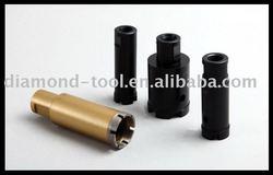 diamond Stone, concrete, firebrick, ceramic core drill bits
