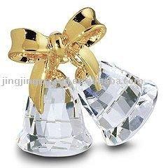 кристална украса
