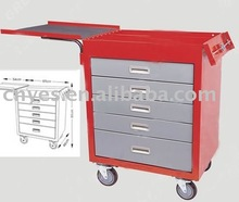 industrial metal cabinet drawers (YES-208)