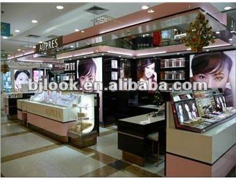 Perfume stores