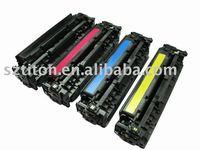 Compatible CB 540--543 New Color Toner Cartridge