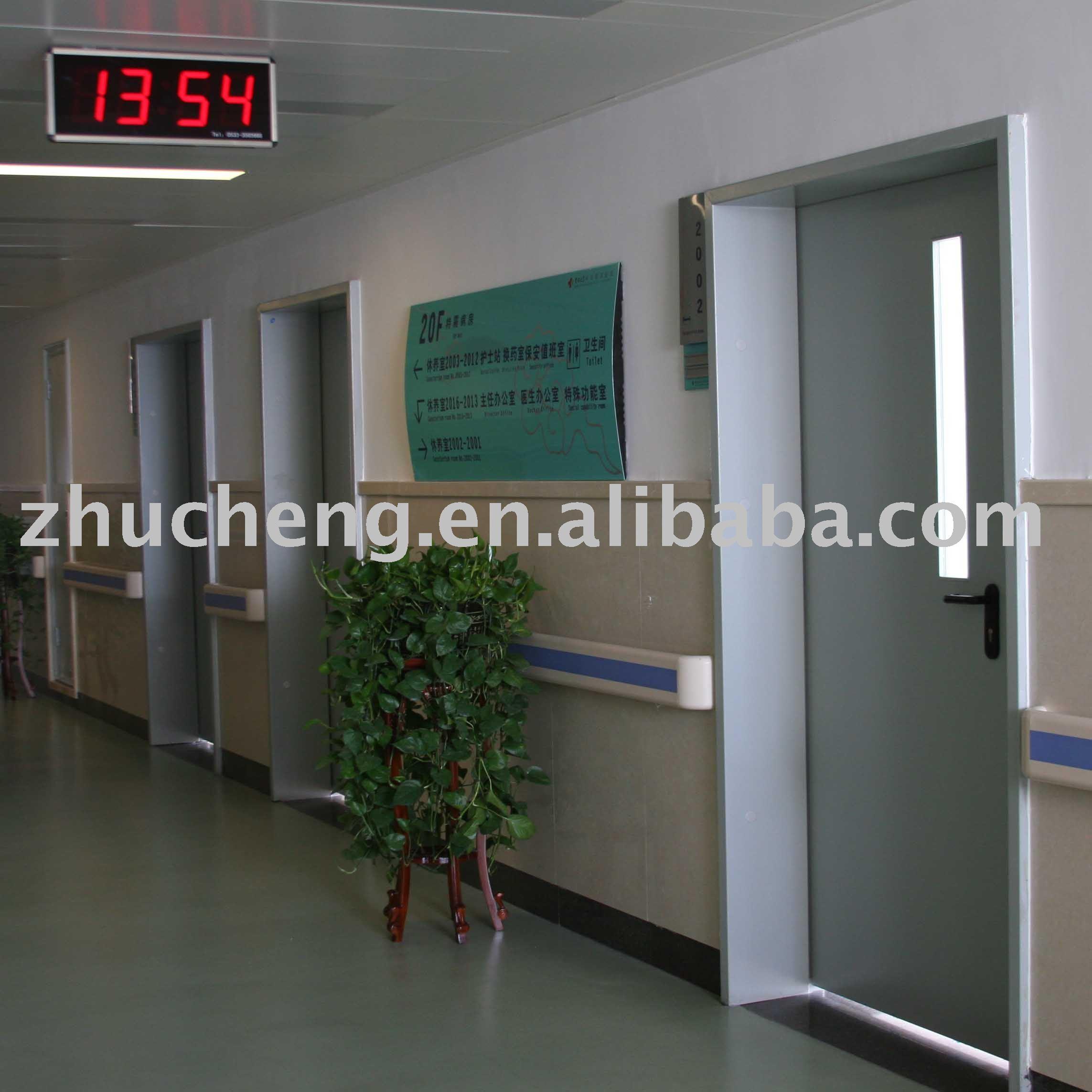 2286 #414961  Commercial Doors > Top Quality Steel Commercial Door (Hospital Door picture/photo Best Quality Doors 39592286