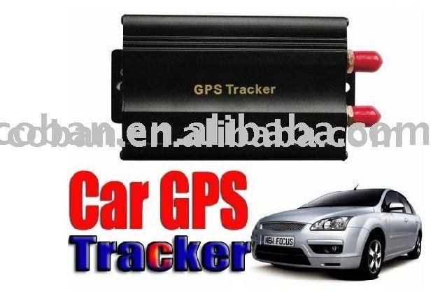 Gps Tracker Rental