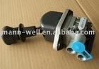 Shacman transportation truck brake valve parts-hand brake valve