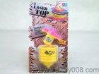 Flash Laser Top/ Spinning Top Toys