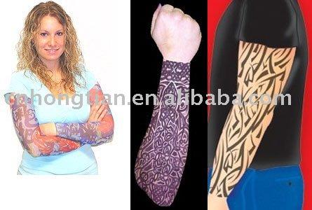tattoo sleeves fake tattoo