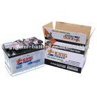 Automotive Battery DIN75