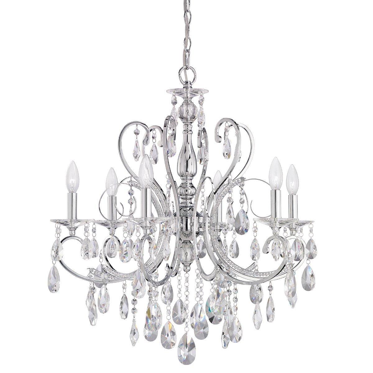 lampadario di cristallo : principessa di cristallo lampadario-Lampadari-Id prodotto:371144680 ...