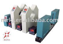 Laser metal silk measuring device