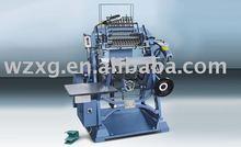 mini manual notebook sewing machinery