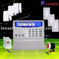 Alarm System Wireless(LS-GSM-002)