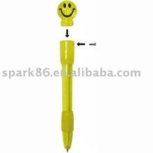 new mould LED flash promo pen