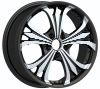 aluminum alloy wheels, aluminum wheel rim