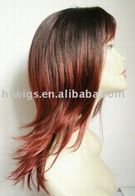heat resistant synthetic hair SW-026