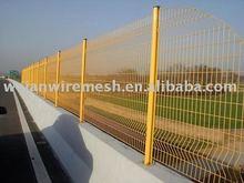 Railway Fence Netting(Factory)