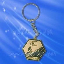 on sale,the fu bang race metal/zinc alloy key chain(KC221)