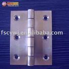 stainless steel 201 4 inch door hinges