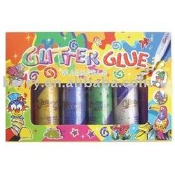Craft Glitter Glue/Sparkling Glitter Glue