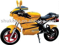 New 110cc pocket bike