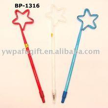 lucky star promotional ball pen